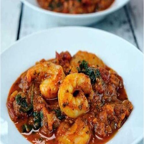 Fish / Prawns Dishes